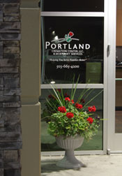 Portland Cremation Center and Mortuary Services