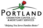 Portland Cremation Center and Mortuary Services for Funeral Directors