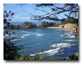 Portland Cremation Center's Scattering at Sea - Depoe Bay, OR